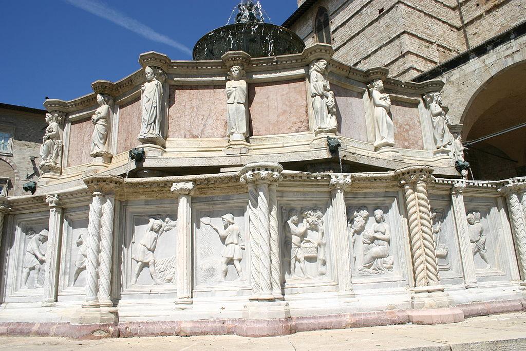 Fontana Maggiore1