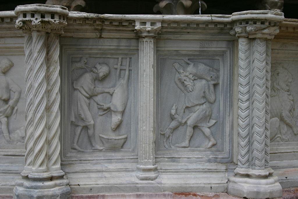 Fontana Maggiore11