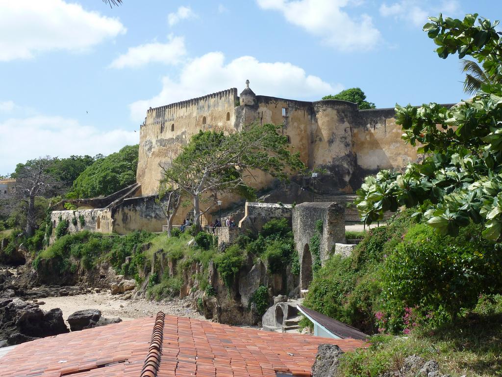 Fort Jesus din Kenya1