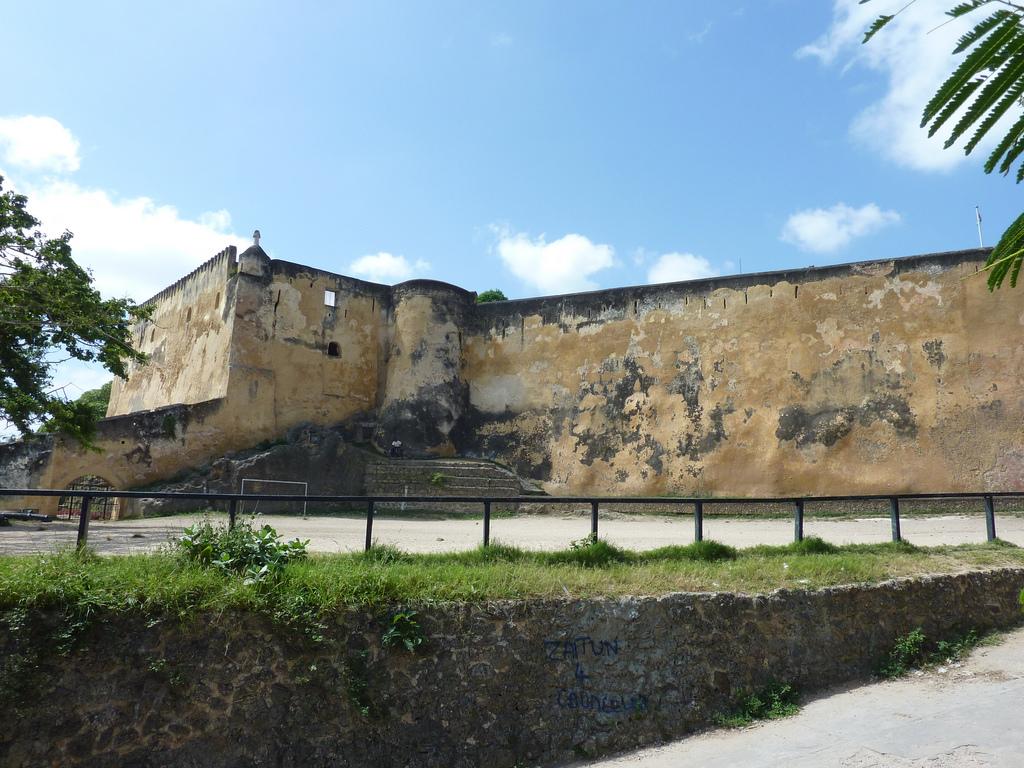 Fort Jesus din Kenya11