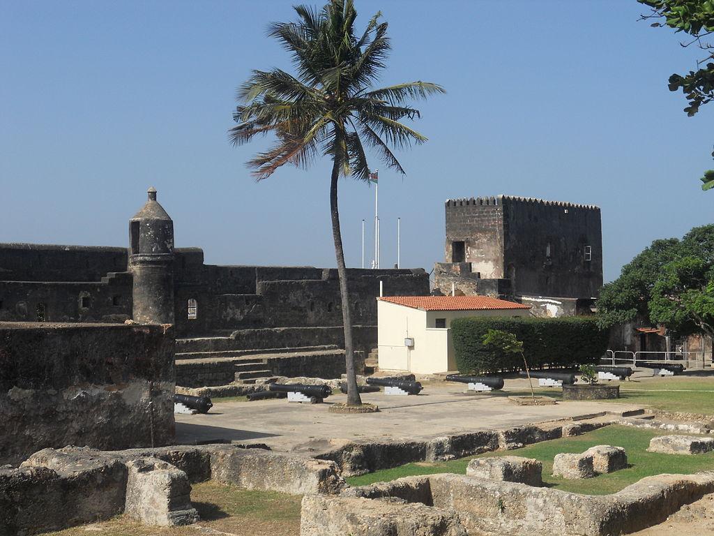 Fort Jesus din Kenya111