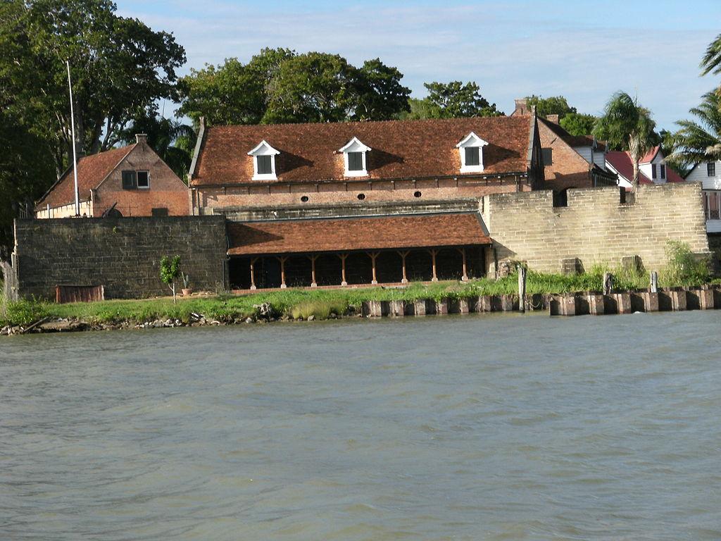 Fort Zeelandia