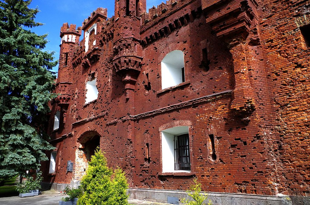 Fortareata Brest111