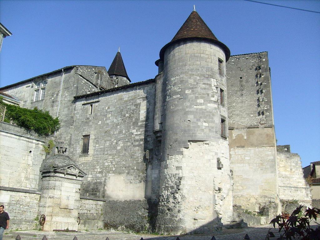 Fortareata Cognac Otard