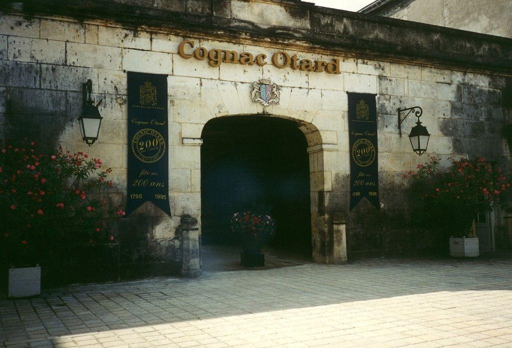 Fortareata Cognac Otard1