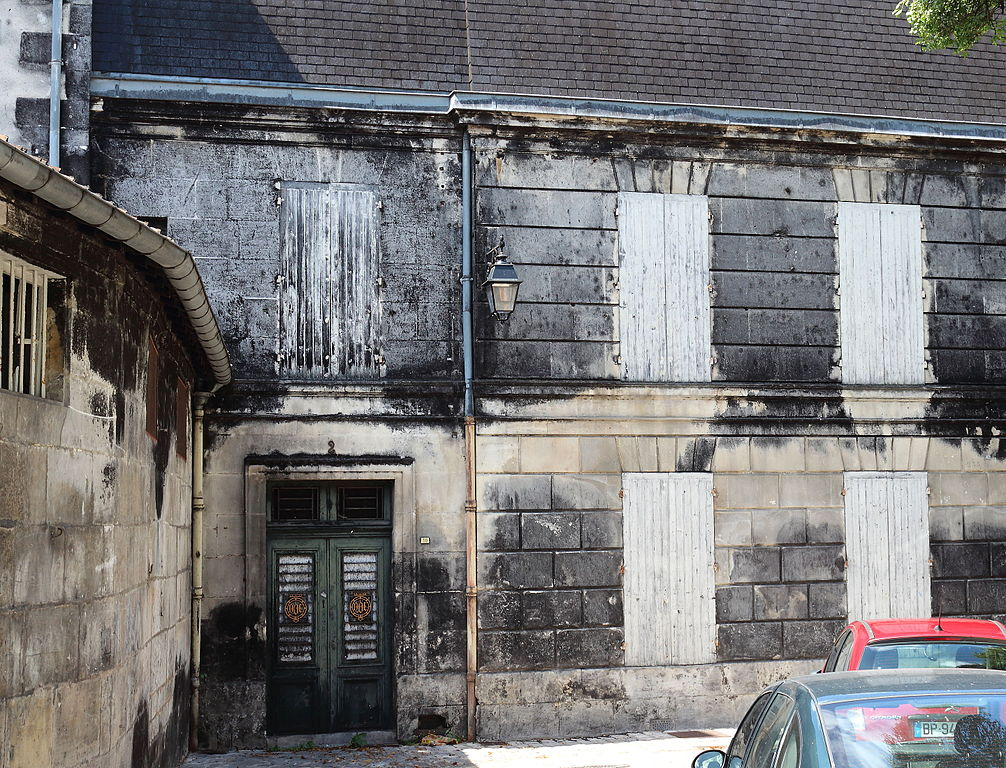 Fortareata Cognac Otard11