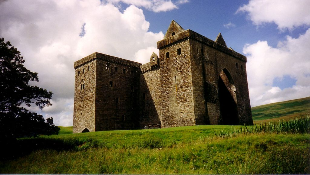 Fortareata Hermitage