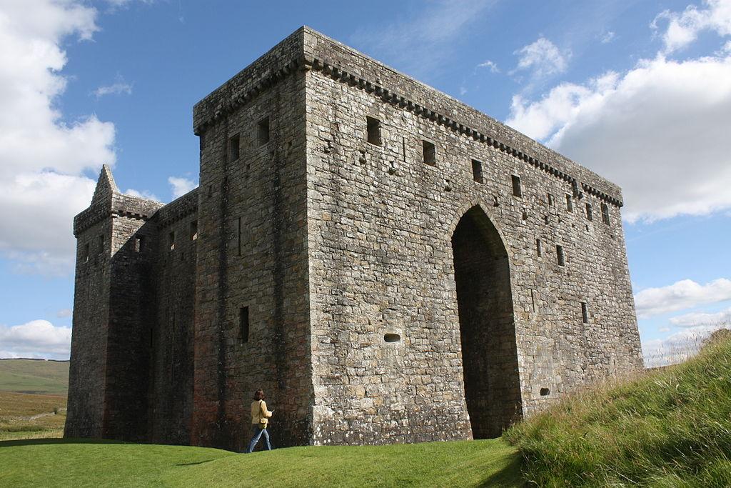 Fortareata Hermitage1