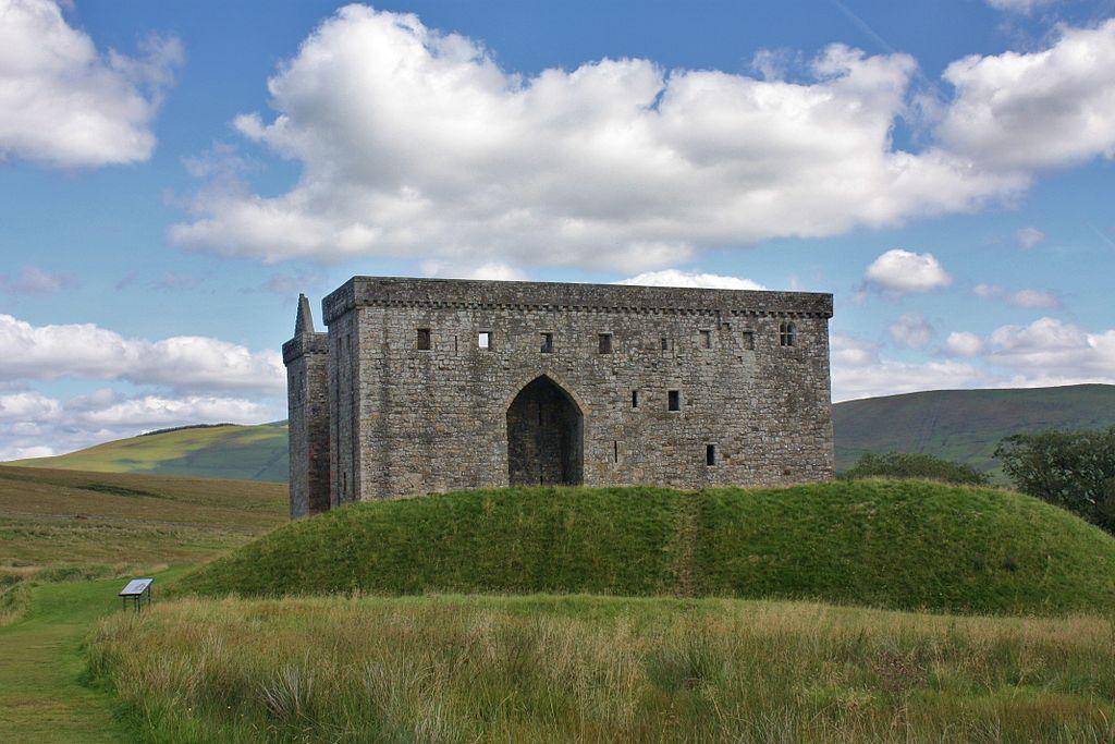 Fortareata Hermitage11111