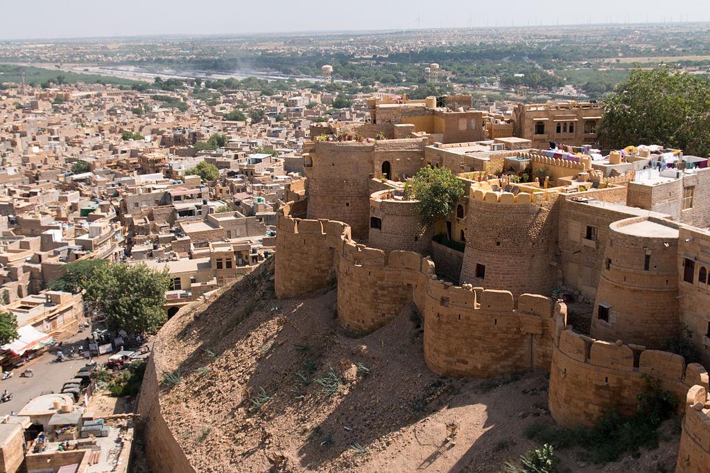 Fortul Jaisalmer