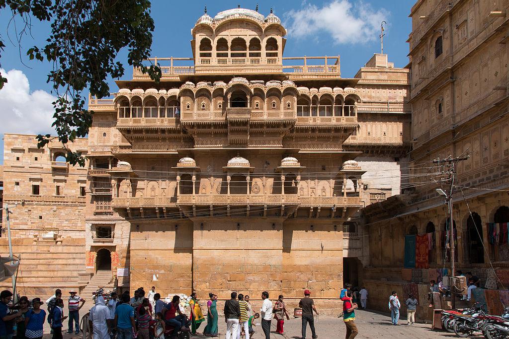 Fortul Jaisalmer1