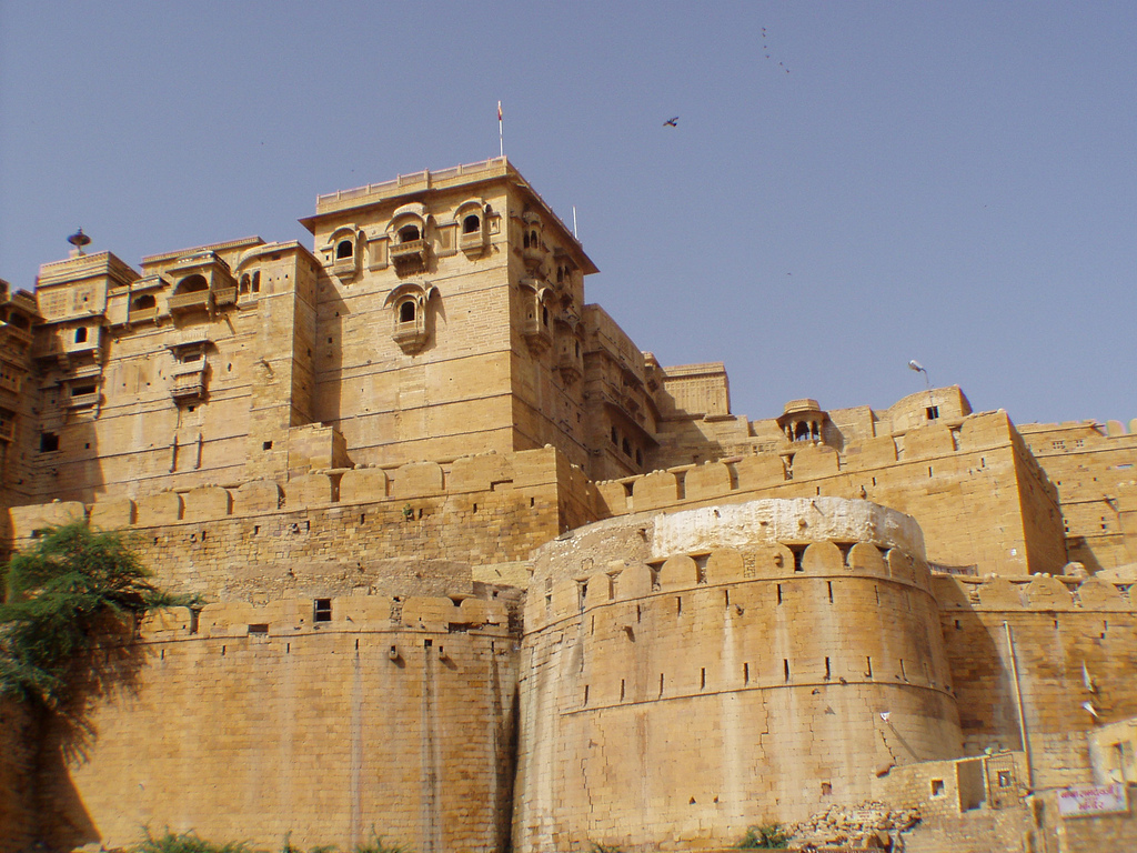 Fortul Jaisalmer11