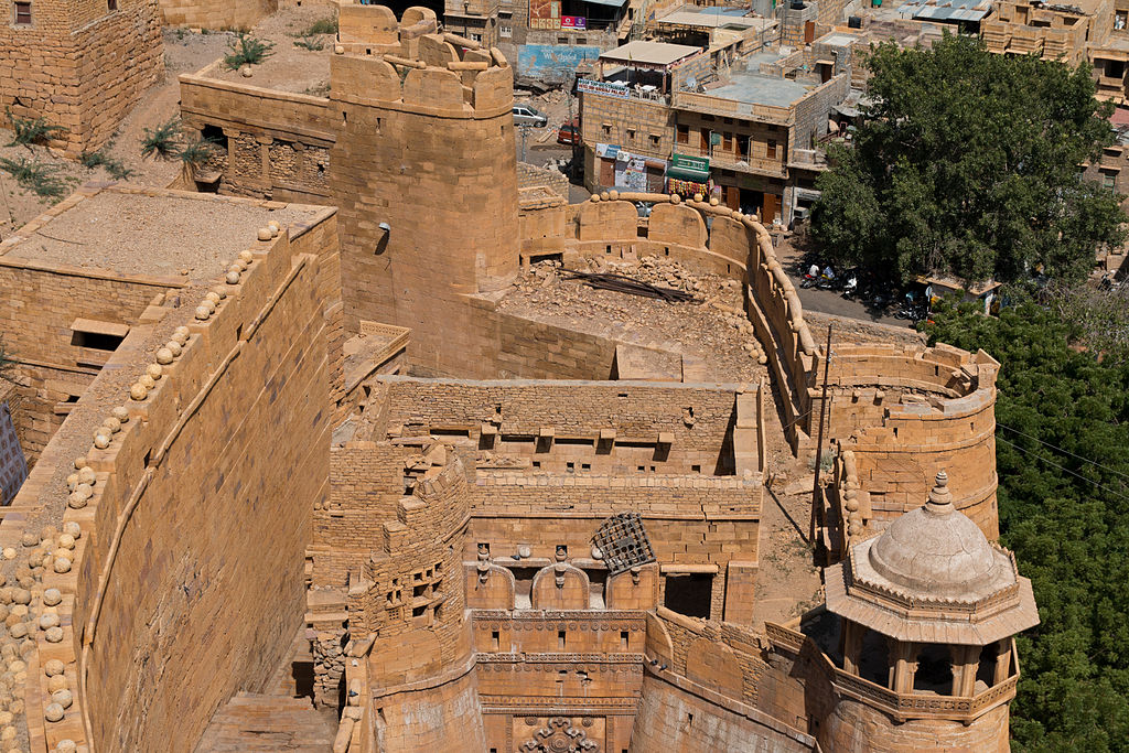 Fortul Jaisalmer111