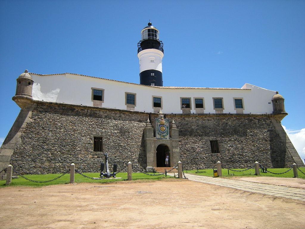 Fortul Santo Antonio da Barra