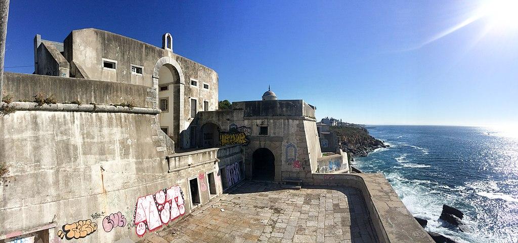Fortul Santo Antonio da Barra1