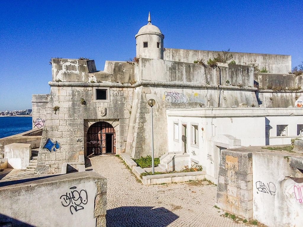 Fortul Santo Antonio da Barra11