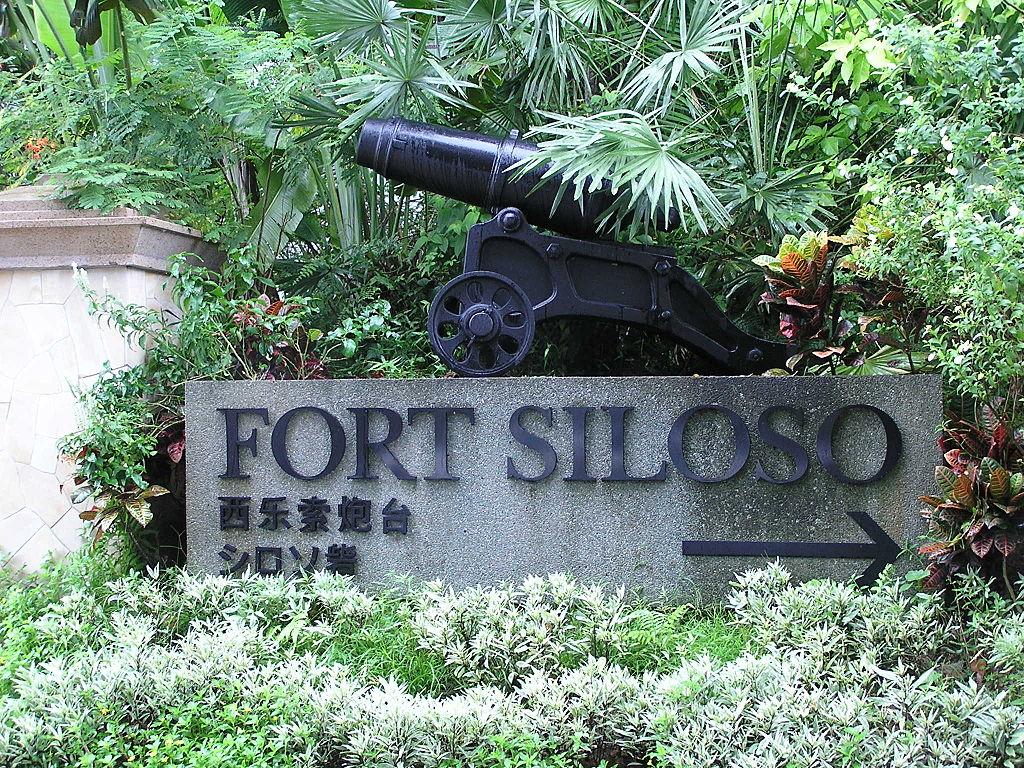 Fortul Siloso