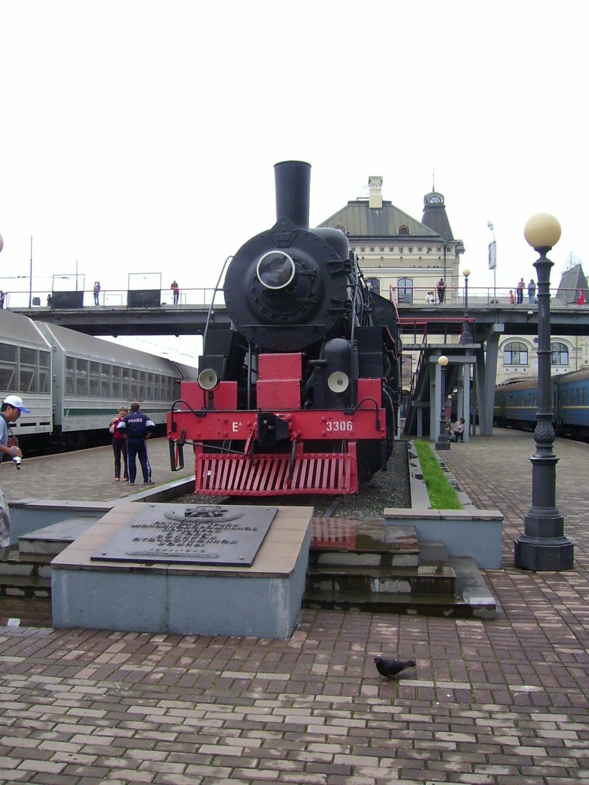 Gara din Vladivostok111
