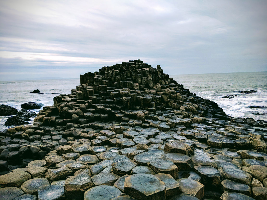 Giant's Causeway1111