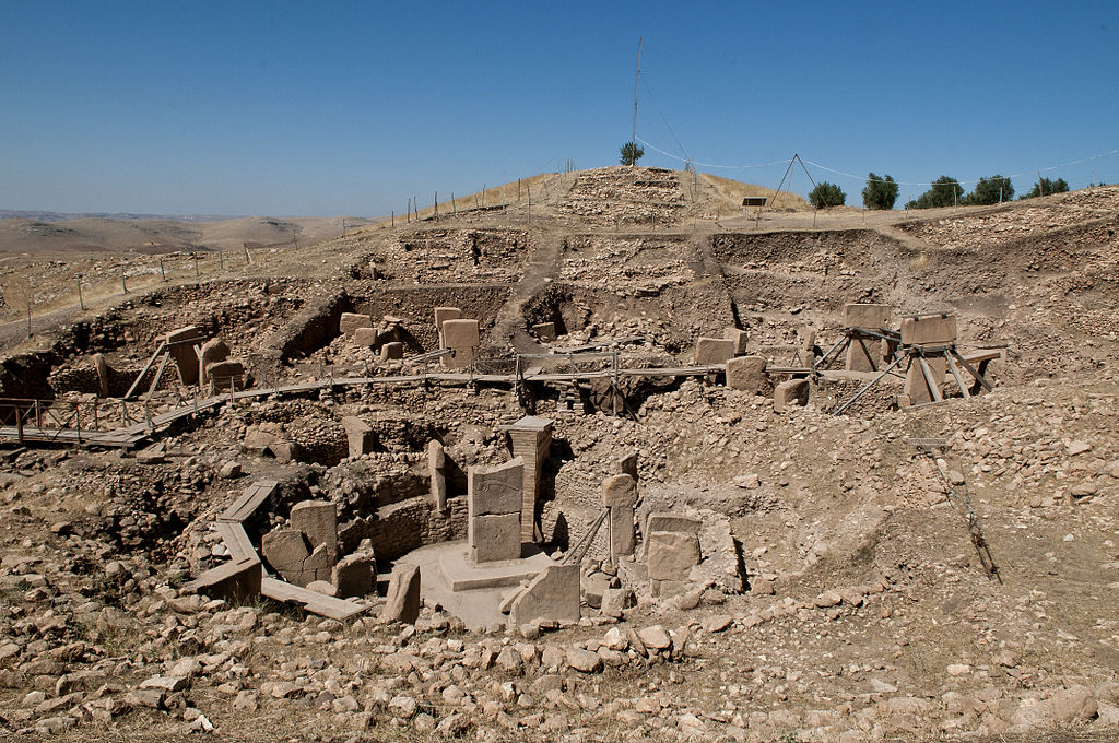 Gobekli Tepe1