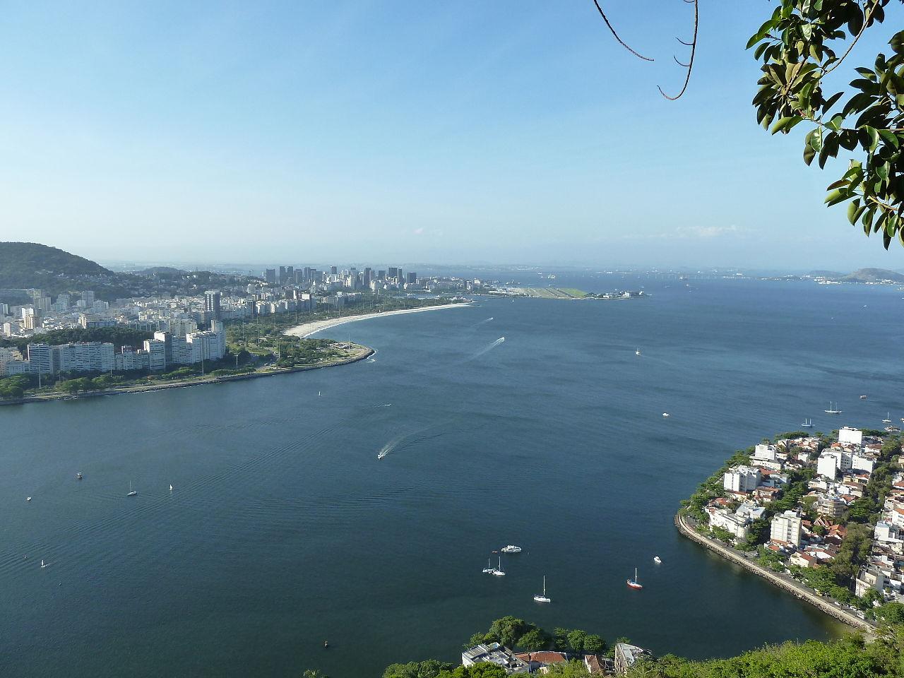 Golful Guanabara