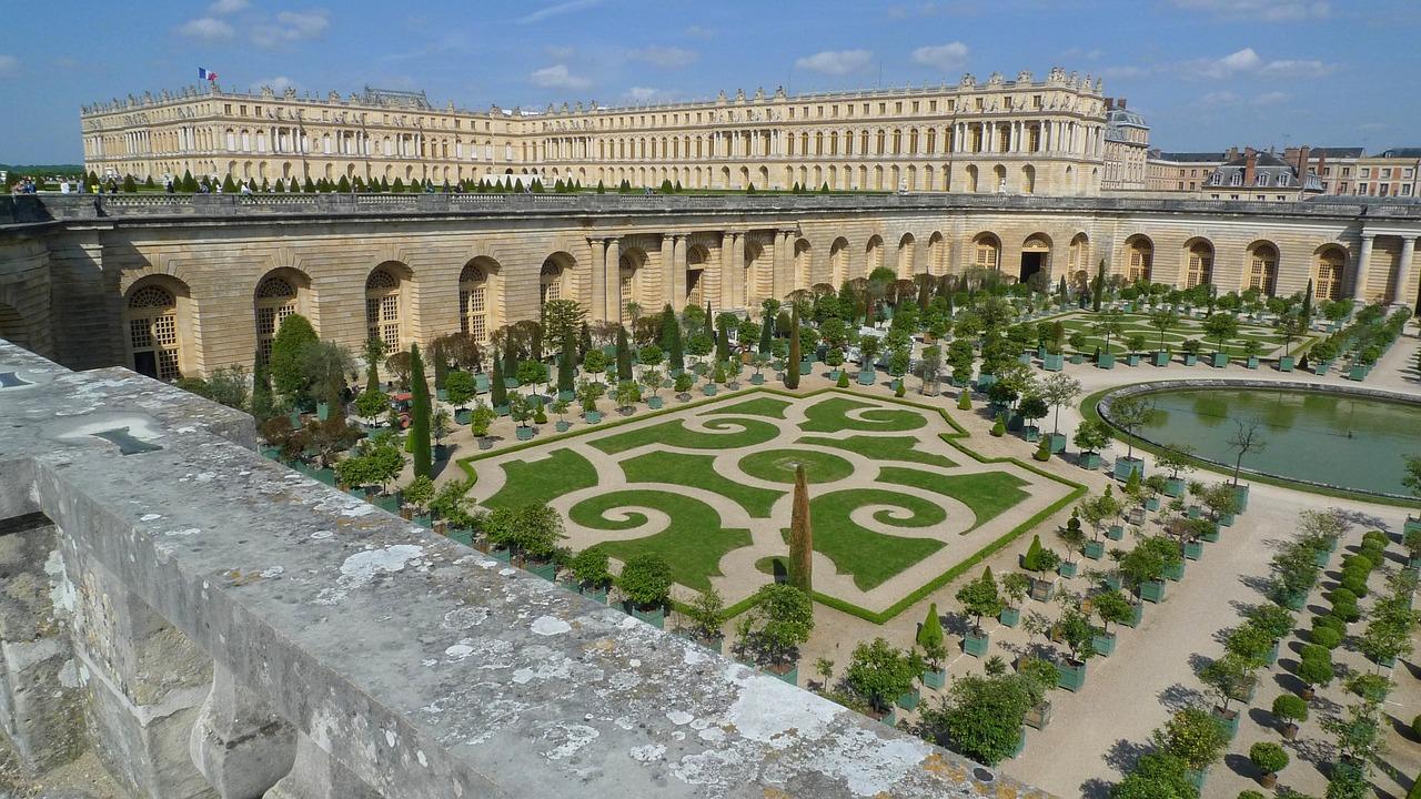 Gradina Versailles11