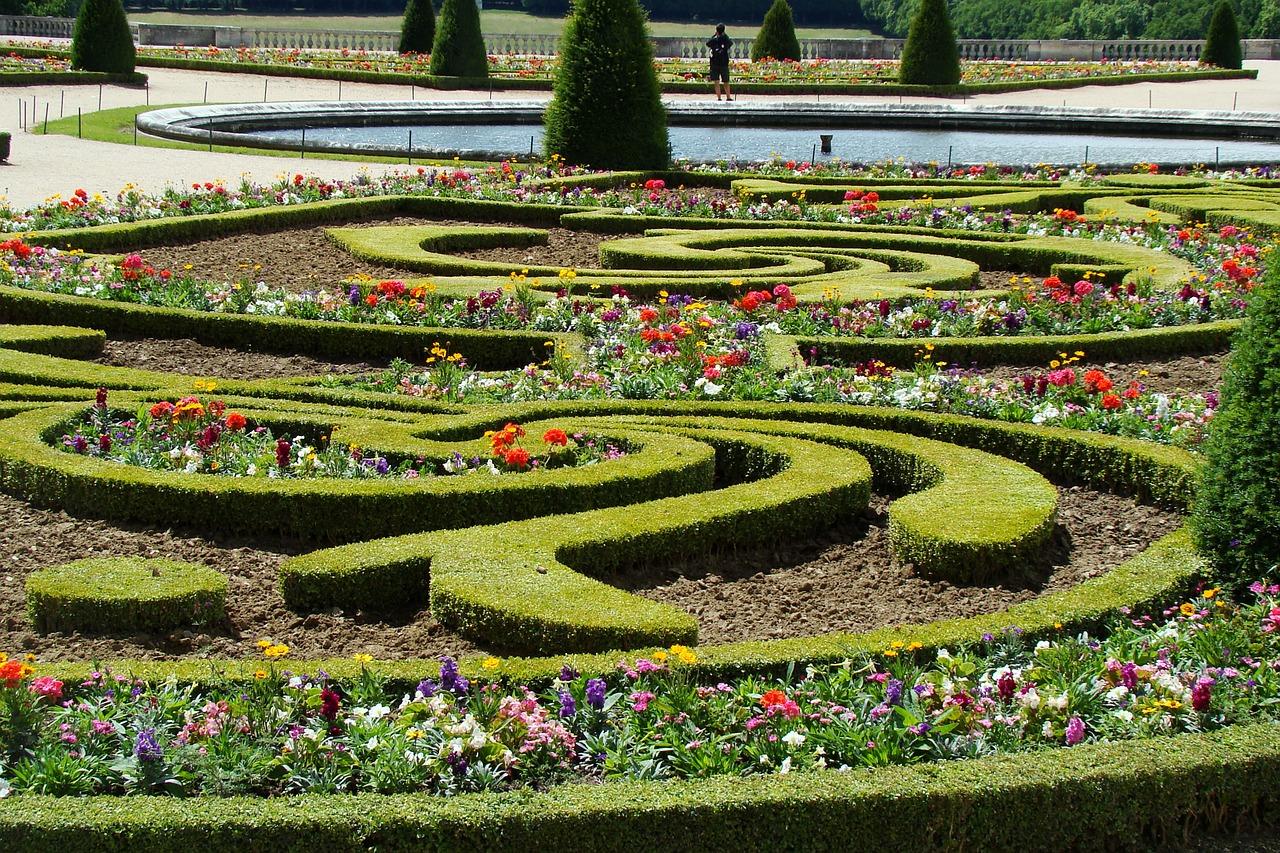 Gradina Versailles1111