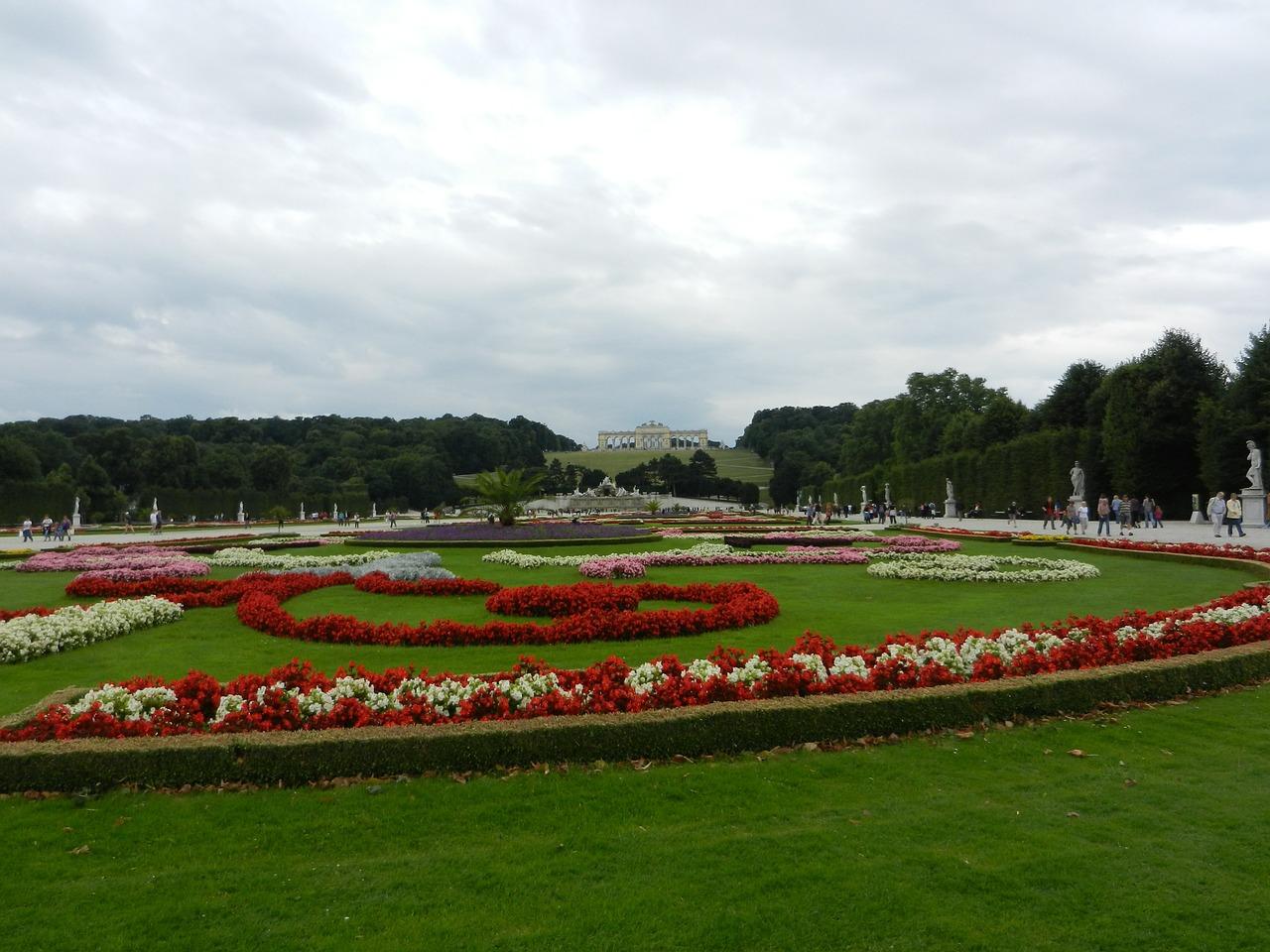 Gradina Versailles11111