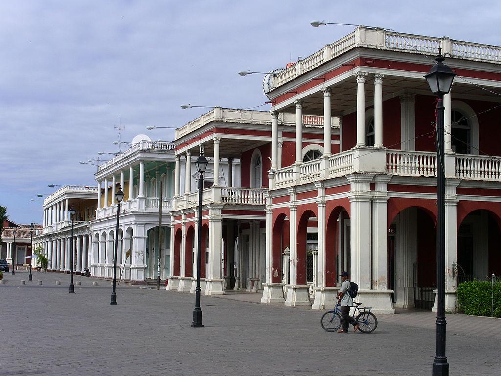 Granada Nicaragua1
