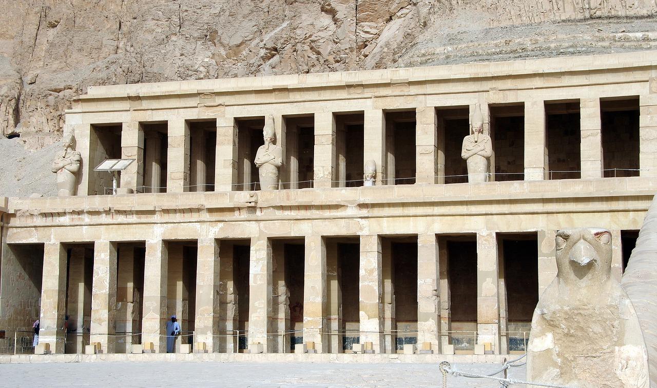 Horus Temple1