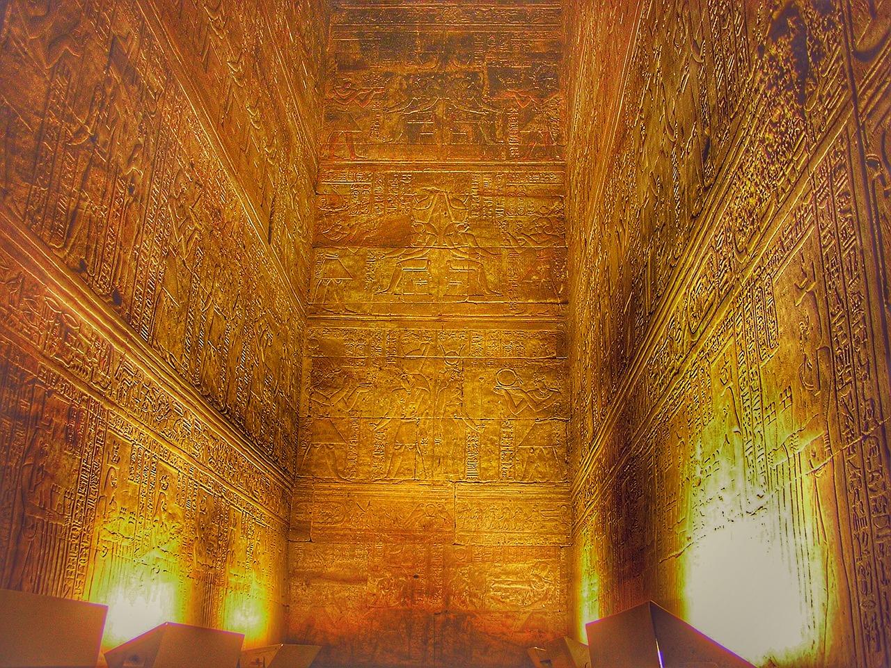 Horus Temple111
