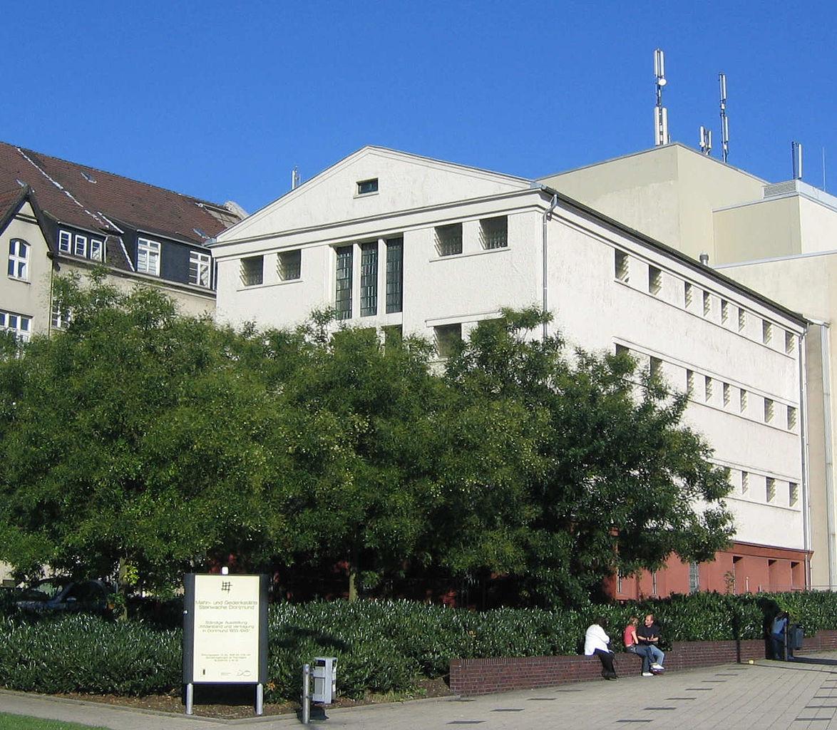 Inchisoarea Steinwache a Gestapoului1