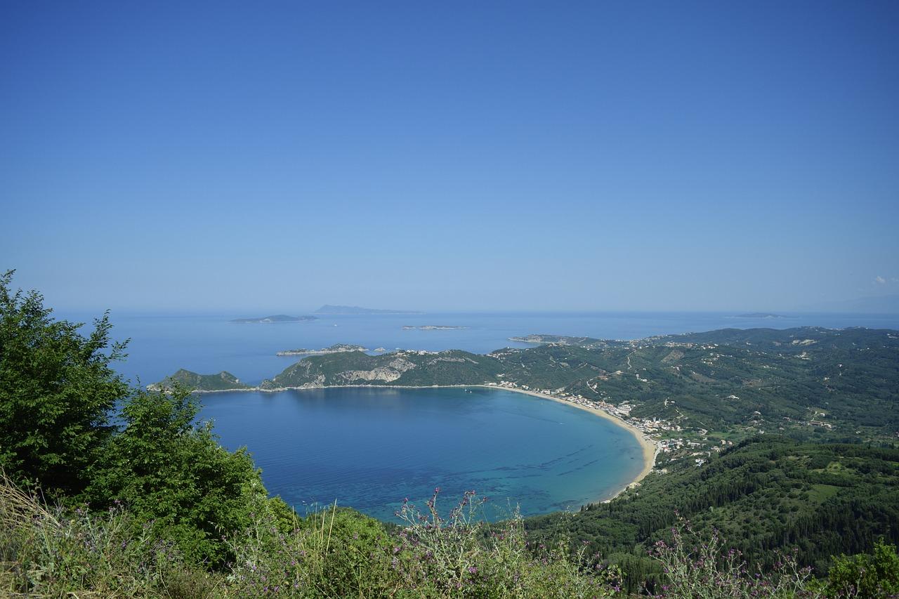 Insula Corfu11