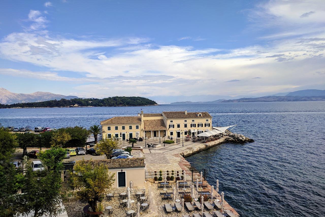 Insula Corfu11111