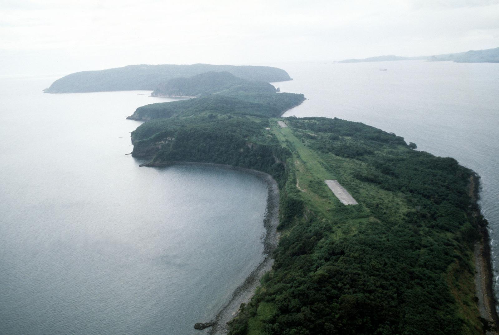 Insula Corregidor