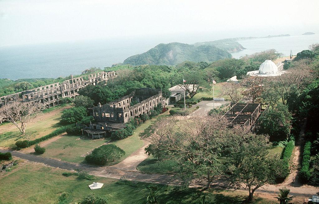 Insula Corregidor1