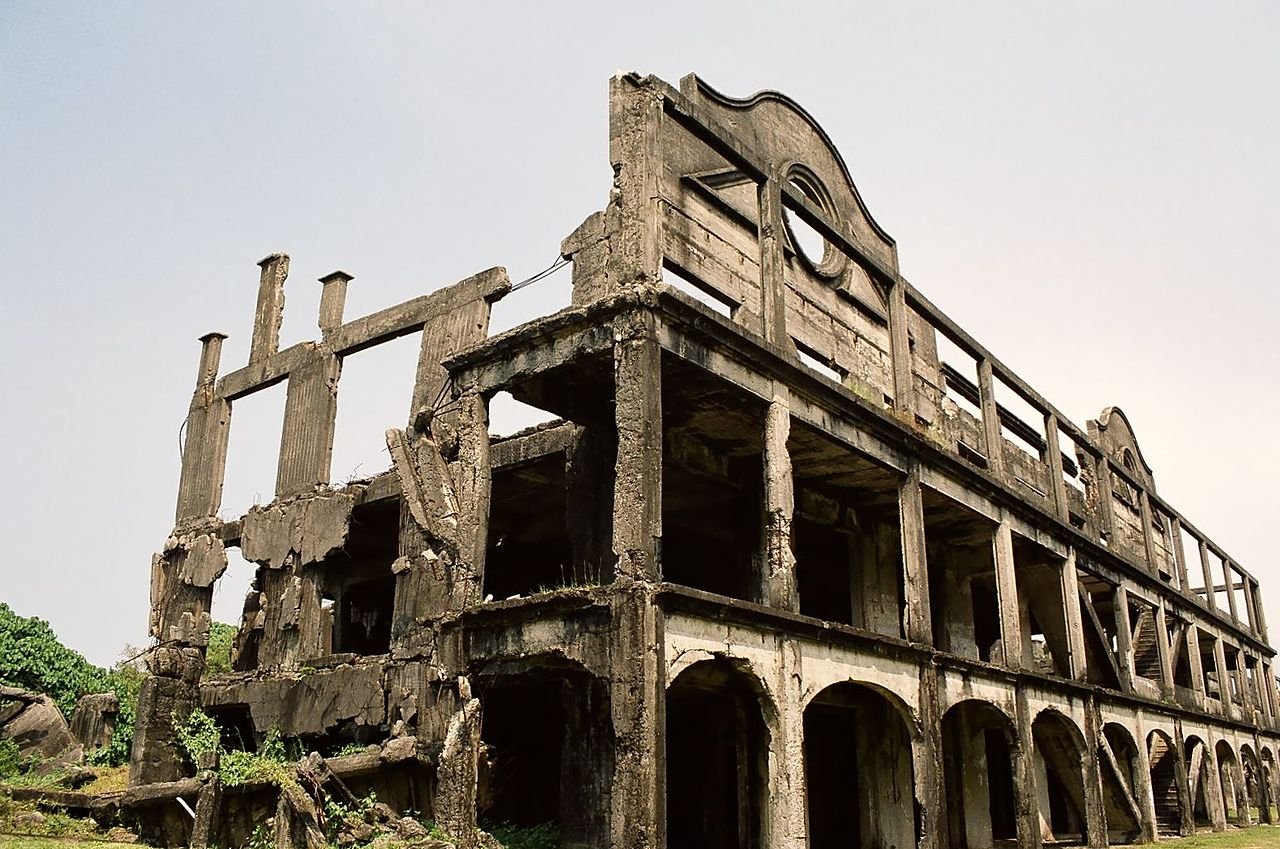 Insula Corregidor111