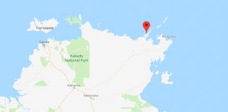 Insula Elcho