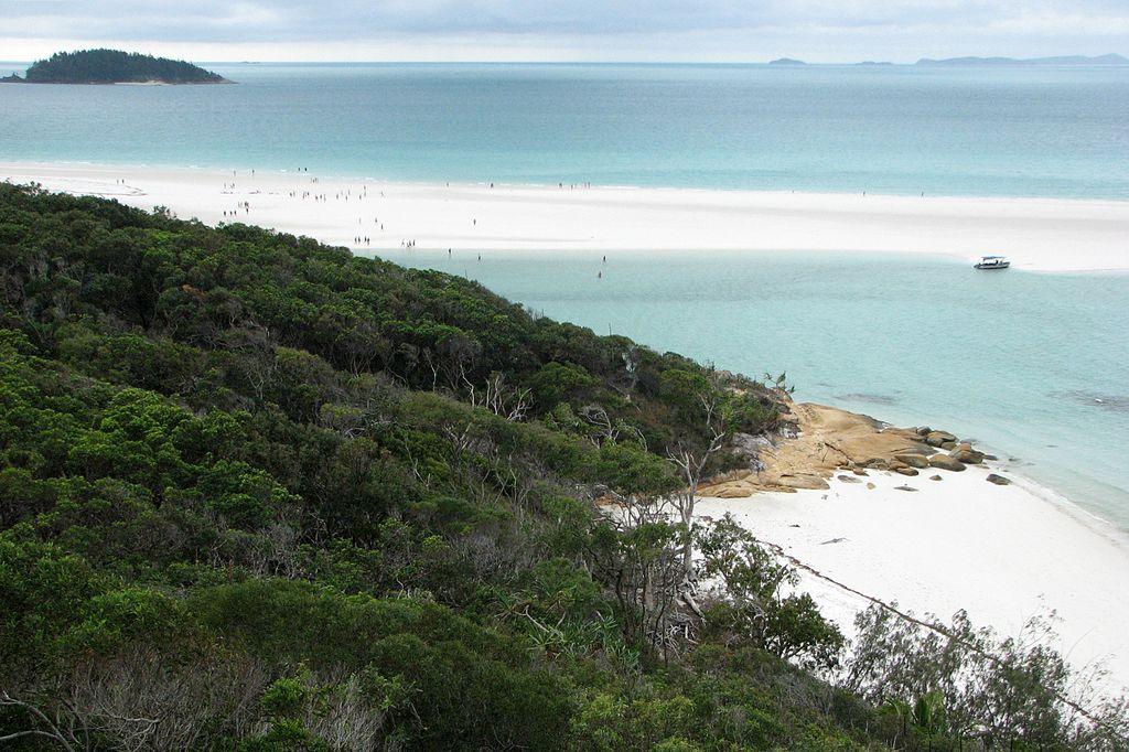 Insula Esk Australia