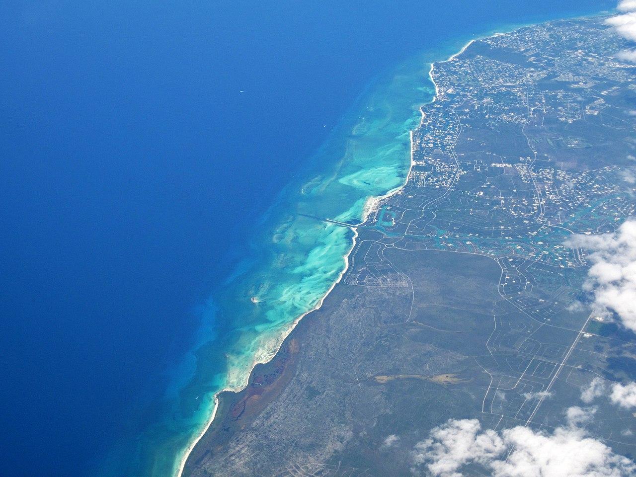 Insula Grand Bahama