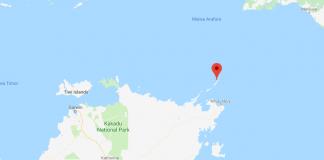 Insula Marchinbar