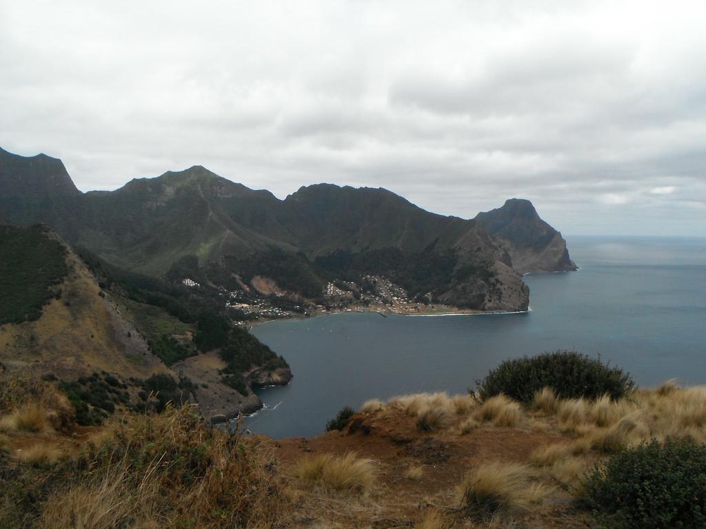 Insula lui Robinson Crusoe