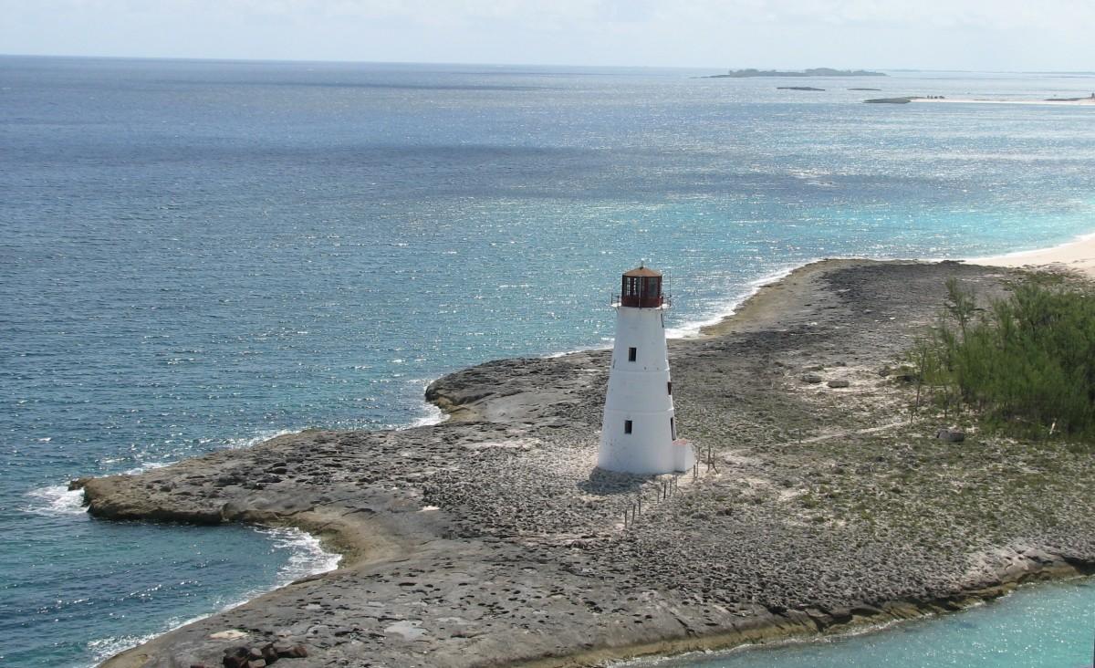 Insulița Breakwater