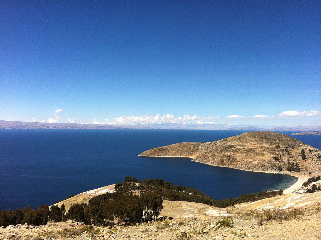 Isla del Sol din Bolivia11