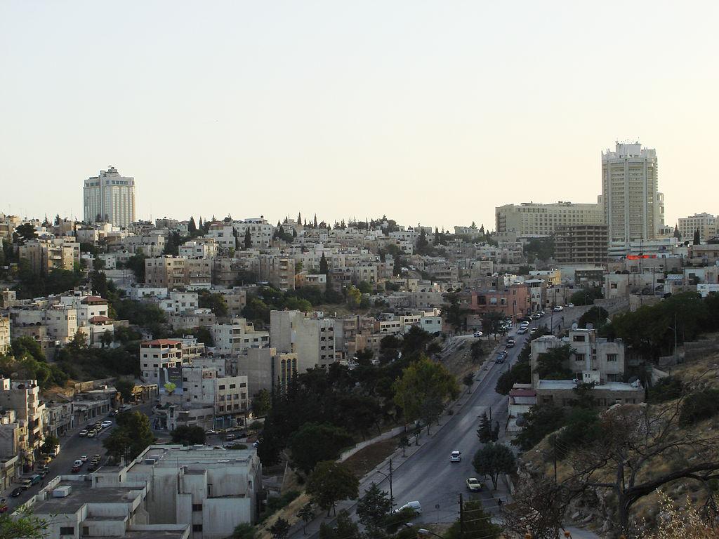 Jabel Amman