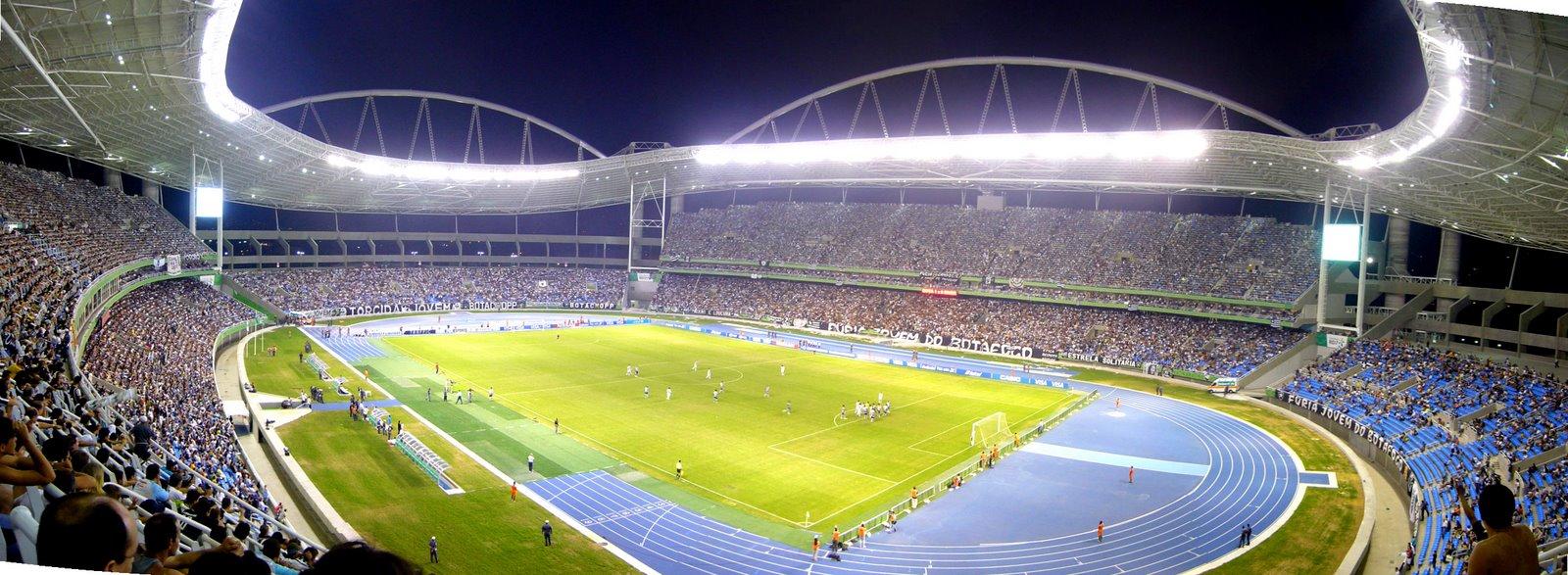 João Havelange Stadion