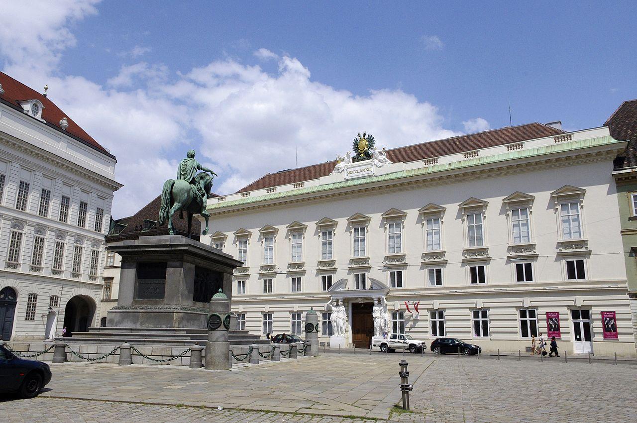 Josefplatz