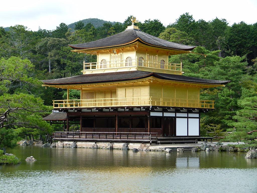 Kinkaku-ji11