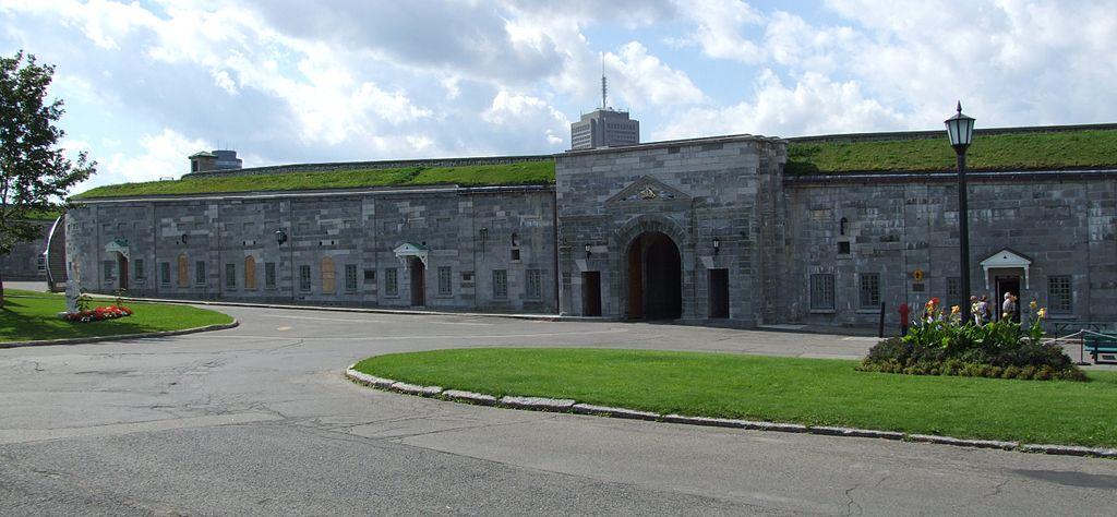 La Citadelle din Quebec1
