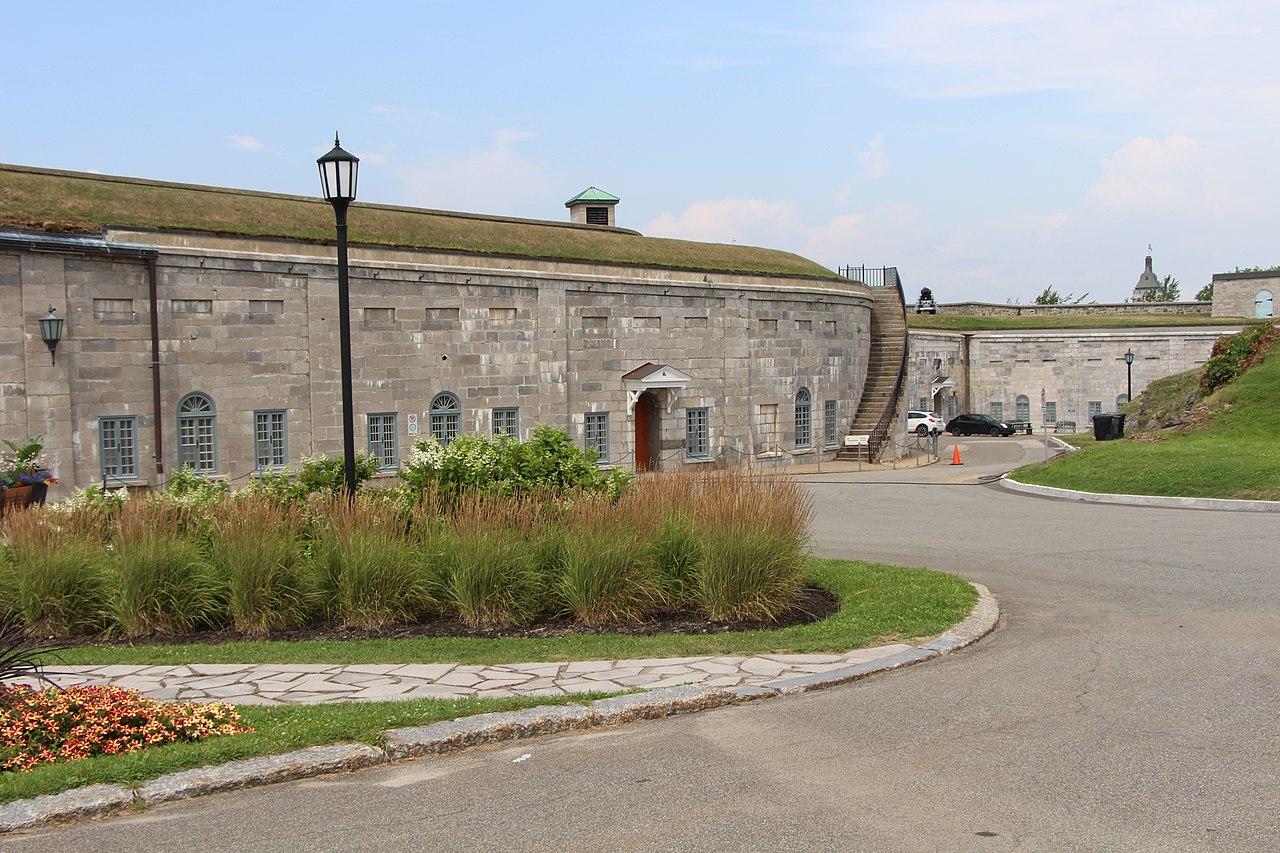 La Citadelle din Quebec11